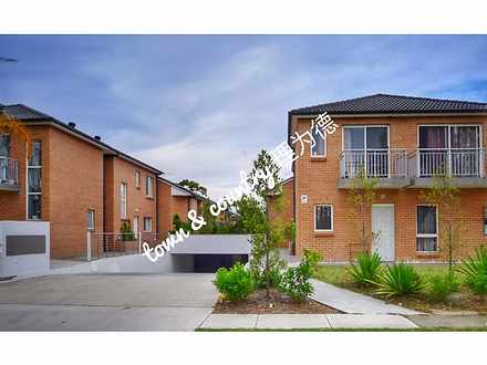 10/25 Dixmude Street, South Granville 2142, NSW Townhouse Photo
