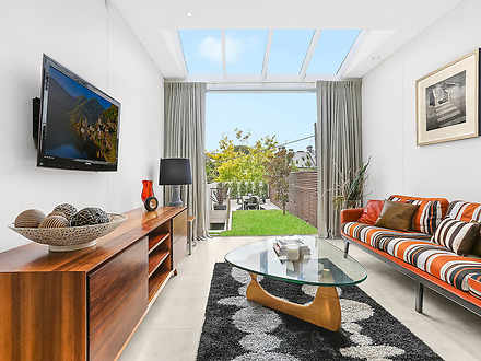 72 Hargrave Street, Paddington 2021, NSW House Photo