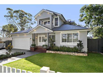 33 Mount Street, Glenbrook 2773, NSW House Photo