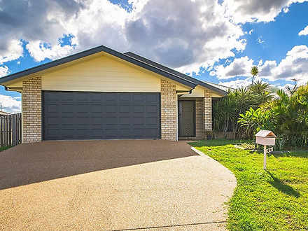 49 Riley Drive, Gracemere 4702, QLD House Photo