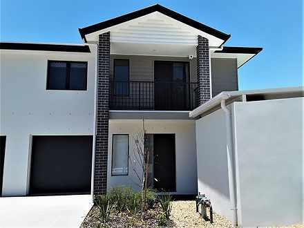 18/163 Douglas Street, Oxley 4075, QLD Townhouse Photo