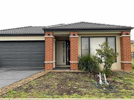40 Longshore Drive, Clyde North 3978, VIC House Photo