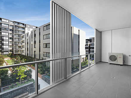 710/8 Aviators Way, Penrith 2750, NSW Apartment Photo