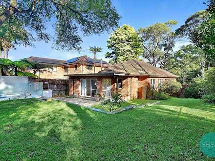 157 Greville Street, Chatswood 2067, NSW House Photo