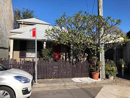 47 Little Cleveland Street, Redfern 2016, NSW Studio Photo
