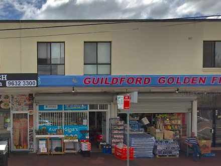5/505 Guilford Road, Guildford 2161, NSW Apartment Photo