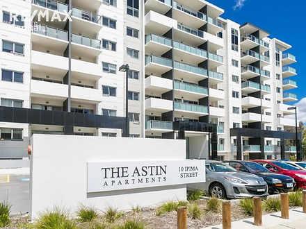 58/10 Ipima Street, Braddon 2612, ACT Apartment Photo