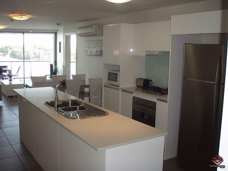 2007 / 92-100 Quay Street, Brisbane City 4000, QLD Apartment Photo