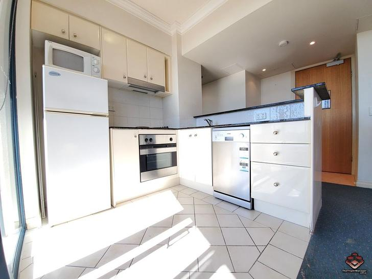 2304 / 570 Queen Street, Brisbane City 4000, QLD Apartment Photo