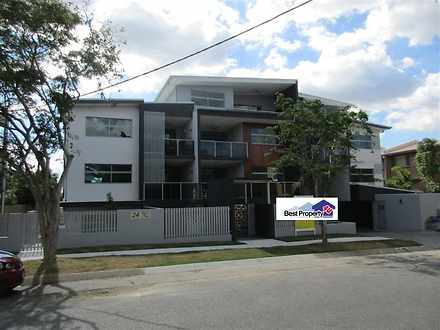 3/24 Haig Street, Coorparoo 4151, QLD Apartment Photo
