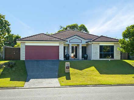 14 Monarch Avenue, Upper Coomera 4209, QLD House Photo