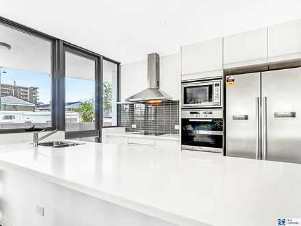 101/6 Tarcoola Crescent, Surfers Paradise 4217, QLD Apartment Photo