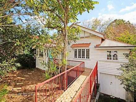 23 Fleming Road, Herston 4006, QLD House Photo