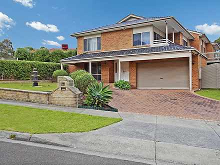 1 Leon Court, Ferntree Gully 3156, VIC House Photo