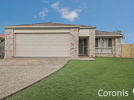 18 Oasis  Court, Morayfield 4506, QLD House Photo