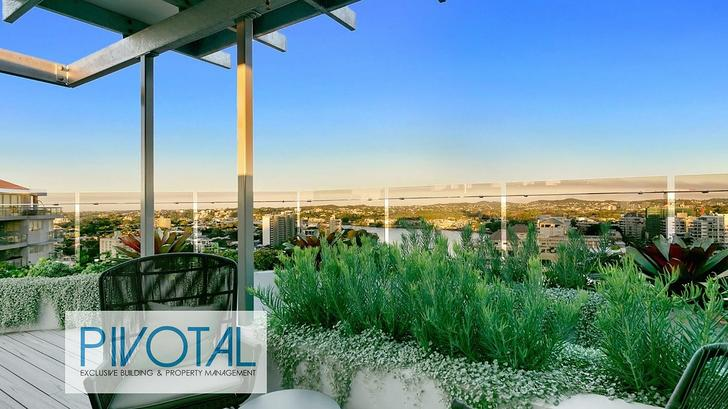 7052/59 O'connell Street, Kangaroo Point 4169, QLD Apartment Photo