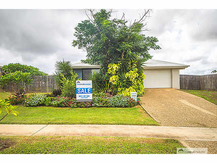 23 Benjamin Drive, Gracemere 4702, QLD House Photo