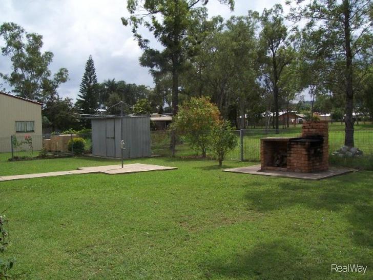 20 Barrett Street, Norman Gardens 4701, QLD House Photo