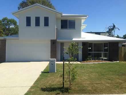 4 Jubo Street, Andergrove 4740, QLD House Photo