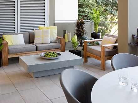 20 Newstead Terrace, Newstead 4006, QLD Apartment Photo