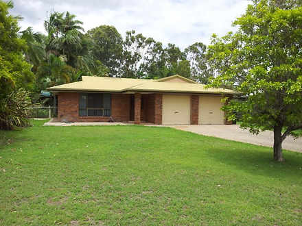 17 Goddard Street, Norman Gardens 4701, QLD House Photo