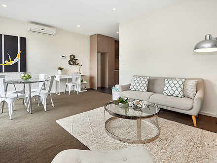 203/25 Byron Street, North Melbourne 3051, VIC Apartment Photo