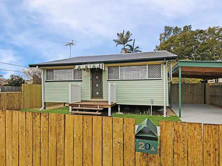 27 Wellington Street, Brassall 4305, QLD House Photo