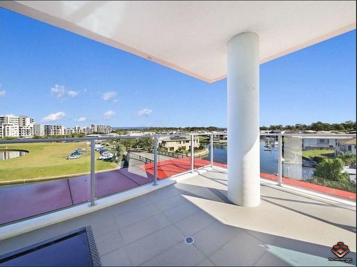 3307/25-31 East Quay Drive, Biggera Waters 4216, QLD Apartment Photo