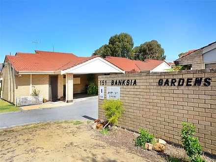 1/151 Wanneroo Road, Tuart Hill 6060, WA Villa Photo