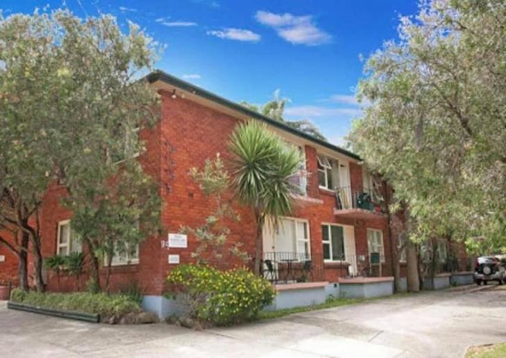14/9 Grafton Crescent, Dee Why 2099, NSW Apartment Photo