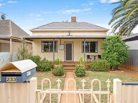233 Collins Street, Piccadilly 6430, WA House Photo