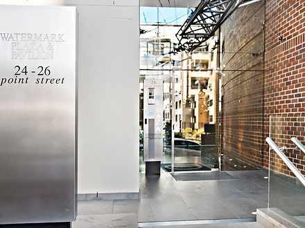 26 Point Street, Pyrmont 2009, NSW Apartment Photo