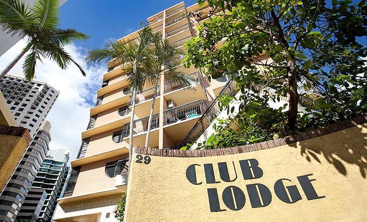 13/29 George Street, Brisbane City 4000, QLD Apartment Photo