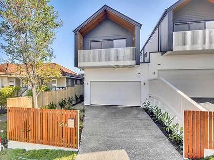 21A Thomas Street, Camp Hill 4152, QLD House Photo