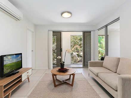 23/11 Riding Road, Hawthorne 4171, QLD Apartment Photo