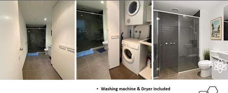 1502/8 Marmion Place, Docklands 3008, VIC Apartment Photo