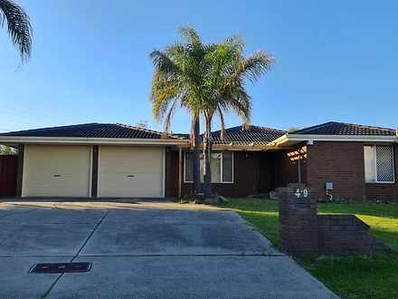 49 Gossamer Avenue, Mirrabooka 6061, WA House Photo