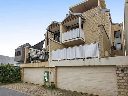 207A Brisbane Street, Perth 6000, WA House Photo