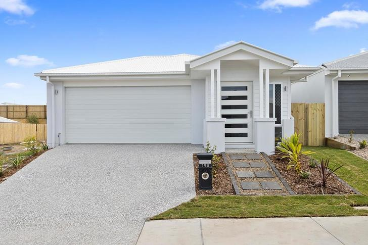 198 Killara Boulevard, Logan Reserve 4133, QLD House Photo