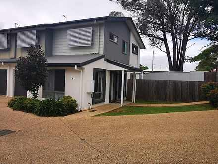 18303 Bridge Street, Newtown 4350, QLD Townhouse Photo