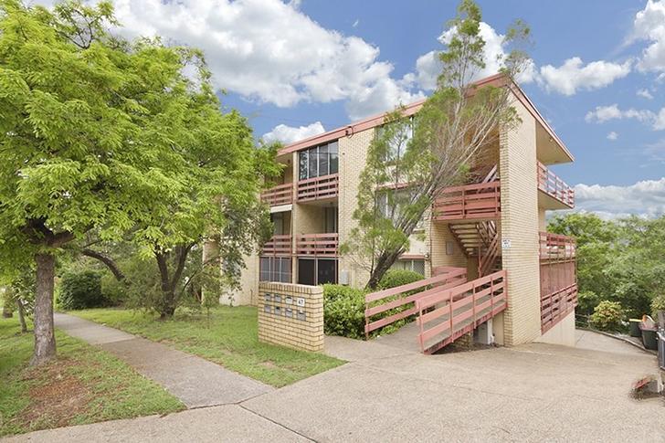 5/47 Swann Road, Taringa 4068, QLD Unit Photo