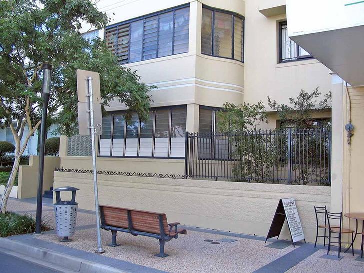 8/107 Melbourne Street, South Brisbane 4101, QLD Apartment Photo