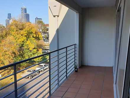 28/16 Courtney Street, North Melbourne 3051, VIC Apartment Photo