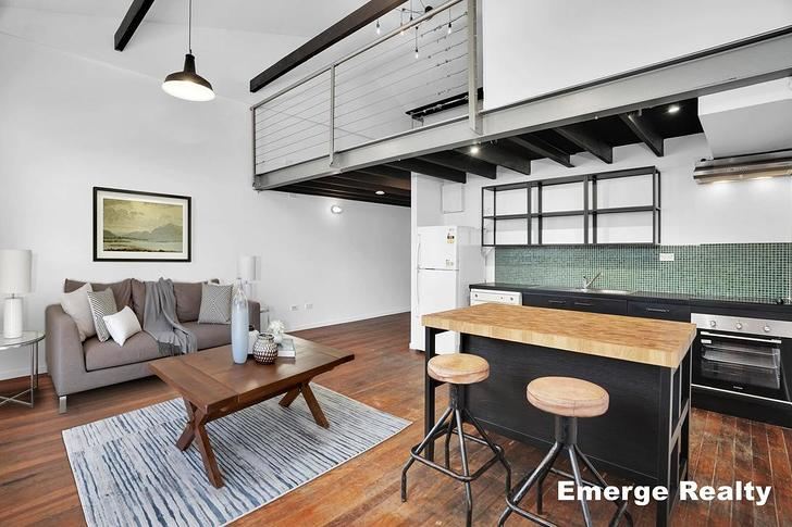 15/758 Ann Street, Fortitude Valley 4006, QLD Apartment Photo