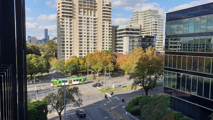 506/470 St Kilda Road, Melbourne 3004, VIC Apartment Photo