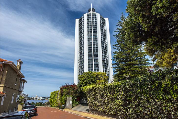 8/71 Mount Street, West Perth 6005, WA Apartment Photo