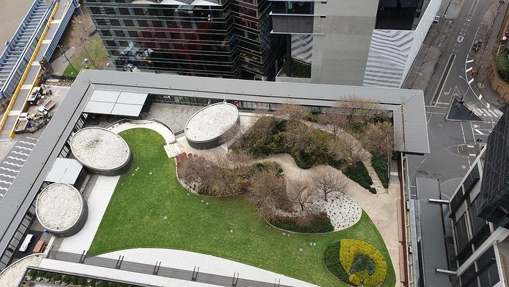 2802/1 Freshwater Place, Southbank 3006, VIC Apartment Photo