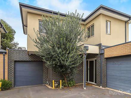 20/23 Soudan Road, West Footscray 3012, VIC Townhouse Photo