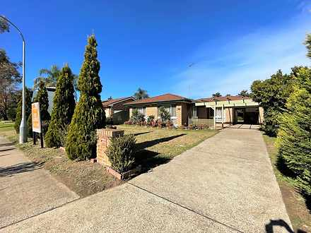 86 Pye Road, Quakers Hill 2763, NSW House Photo
