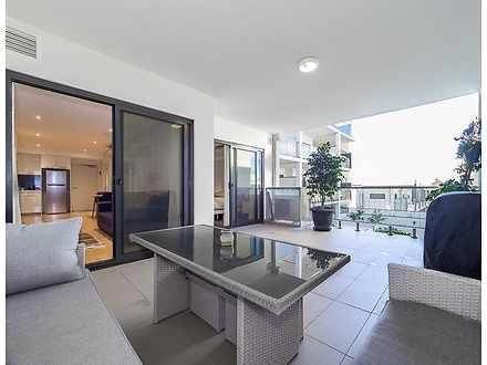 21/152 Fitzgerald Street, Perth 6000, WA Apartment Photo